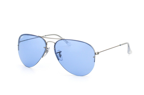 Ray-Ban Aviator Flip Out RB 3460 004/72