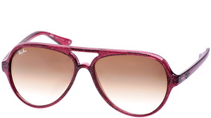 Ray-Ban Cats 5000 RB 4125 807/51