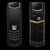 Vertu Signature S Red Gold Black DLC