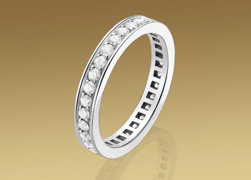 Bvlgari BRIDAL MARRYME Ref.AN852592