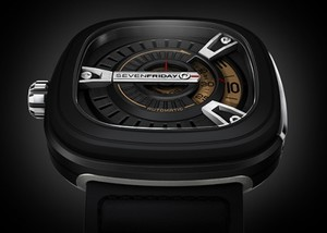 Sevenfriday M2-1 M-Series