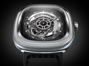 Sevenfriday P1-1 Industrial Essence