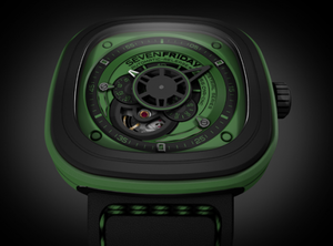 Sevenfriday P1-5 Industrial Essence