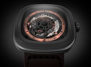 Sevenfriday P2-1 Industrial Revolution