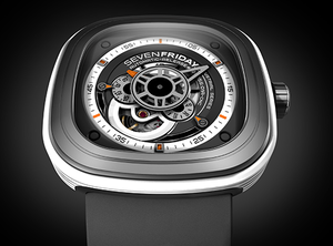 Sevenfriday P3-3 Industrial Engines