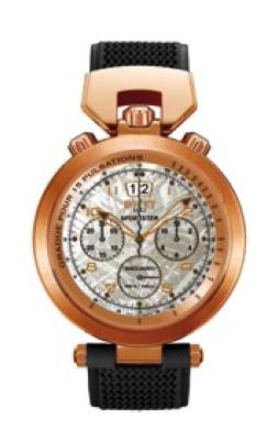 Bovet SAGUARO 46 Chronograph SP0370