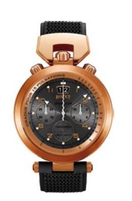 Bovet SAGUARO 46 Chronograph SP0433-MA