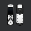 VERTU SIGNATURE S DESIGN BLACK AND WHITE