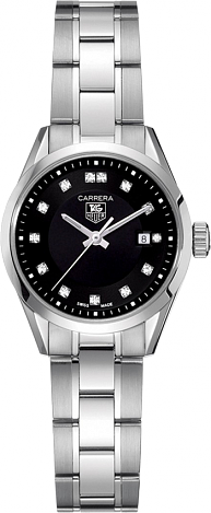 TAG Heuer Carrera Diamond 27 mm WV1410.BA0793