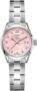 TAG Heuer Carrera Diamond 27 mm WV1417.BA0793