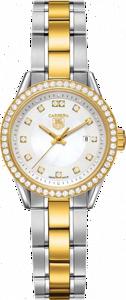 TAG Heuer Carrera Diamond 27 mm WV1451.BD0797