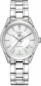 TAG Heuer Carrera Diamond Automatic 36 mm WV2212.BA0798