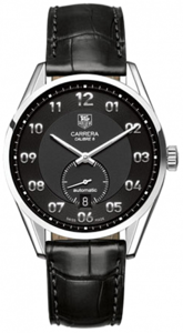 TAG Heuer Carrera Heritage Automatic Watch 39 mm WAR2110.FC6180
