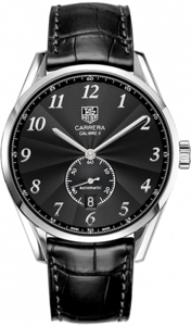 TAG Heuer Carrera Heritage Automatic Watch 39 mm WAS2110.FC6180