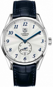TAG Heuer Carrera Heritage Automatic Watch 39 mm WAS2111.FC6293