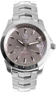 TAG Heuer Link Automatic Limited Edition Tiger Woods 2004
