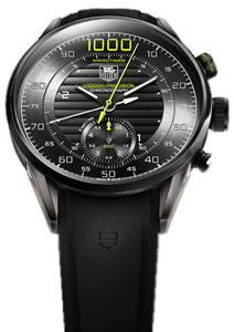 TAG Heuer SLR Mikrotimer Flying 1000 CAR5A10.FT6034