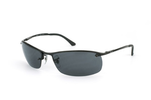 Ray-Ban Top Bar RB 3183 002/81