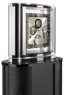 Настольные часы Buben & Zorweg Ellipse Grand Revers Tourbillon Rhodium