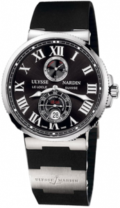 Ulysse Nardin Maxi Marine Chronometer 43mm 263-67-3/42