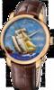 Ulysse Nardin Classico San Marco Pride of Baltimore 8156-111-2/BALT