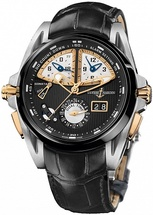 Ulysse Nardin Complications Sonata Streamline 675-00