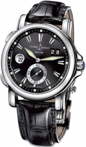 Ulysse Nardin Dual Time Dual Time 42 mm 243-55/92