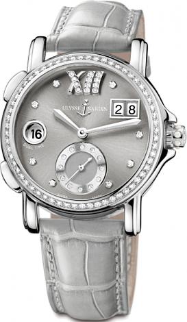 Ulysse Nardin Dual Time Dual Time Lady 243-22B/30-02
