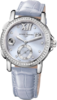 Ulysse Nardin Dual Time Ladies Small Seconds 243-22B/30-07