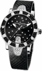 Ulysse Nardin Lady Diver Starry Night 8103-101E-3C/22