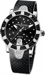 Ulysse Nardin Lady Diver Starry Night 8103-101E-3C/22