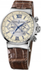 Ulysse Nardin Marine Collection Chronograph 353-66/314