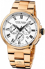 Ulysse Nardin Marine Collection Chronograph Manufacture 1506-150LE-8M