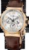 Ulysse Nardin Marine Collection Chronograph Manufacture 1506-150/61