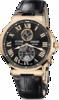 Ulysse Nardin Marine Collection Chronometer 43mm 266-67/42