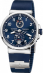 Ulysse Nardin Marine Collection Chronometer Manufacture 1183-126-3/63