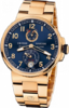 Ulysse Nardin Marine Collection Chronometer Manufacture 1186-126-8M/63