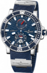 Ulysse Nardin Marine Collection Diver Titanium 263-90-3/93