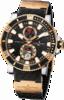 Ulysse Nardin Marine Collection Diver Titanium 265-90-3/92