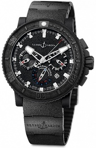 Ulysse Nardin Marine Collection Maxi Marine Diver 353-92-3C