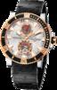 Ulysse Nardin Marine Collection Maxi Marine Diver Titanium 265-90-3C/91