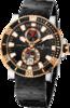 Ulysse Nardin Marine Collection Maxi Marine Diver Titanium 265-90-3C/92