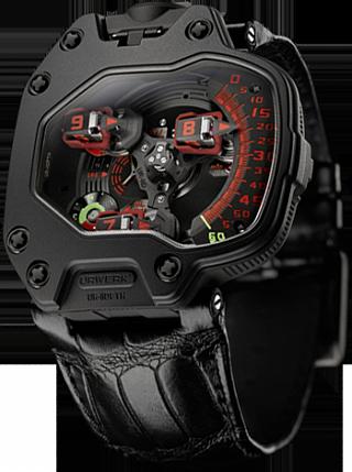 Urwerk 110 UR-110 PTH UR-110 PTH