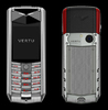 VERTU ASCENT X KNURLED BLACK