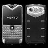 VERTU CONSTELLATION QUEST BLACK SATIN
