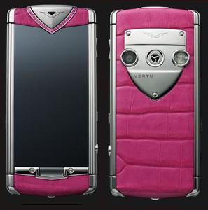 VERTU TOUCH CANDY RASPBERRY