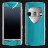 VERTU TOUCH SMILE CORAL BLUE