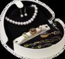 Шкатулки для драгоценностей Buben & Zorweg Venice Deluxe