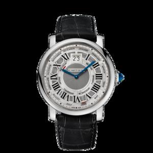 Cartier Rotonde de Cartier Perpetual Calendar W1580002