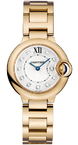 Cartier Ballon Bleu de Cartier Medium Automatic WE902034